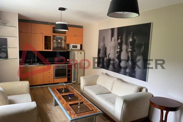 Apartament 2+1 | Me Qira | Rr. Elbasanit / Prane Ekonomikut