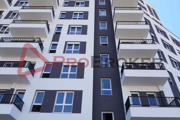 Apartament 2+1 | Ne Shitje | Rr. 5 Maji / ALB-EDIL