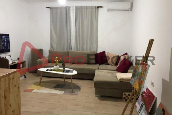Apartament 1+1 | Ne Shitje | Rr. Ali Demi / Fusha Ali Demit