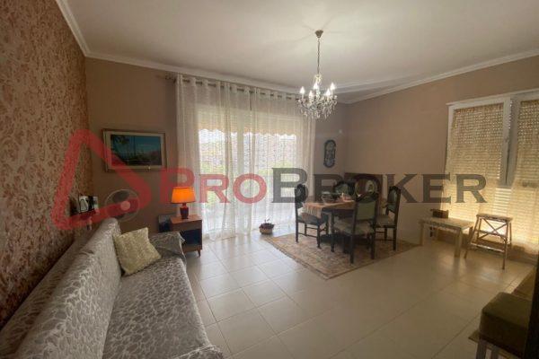 Apartament 2+1 | Me Qira | Rruga Sali Butka / Mbrapa UET