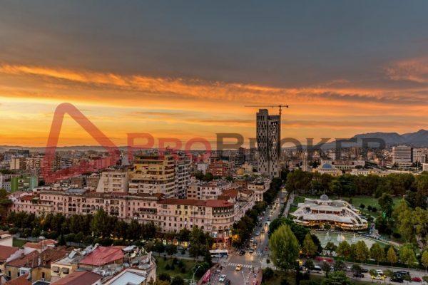Vile | Me Qira | Sheshi Skenderbej / Prane Postes Shqiptare