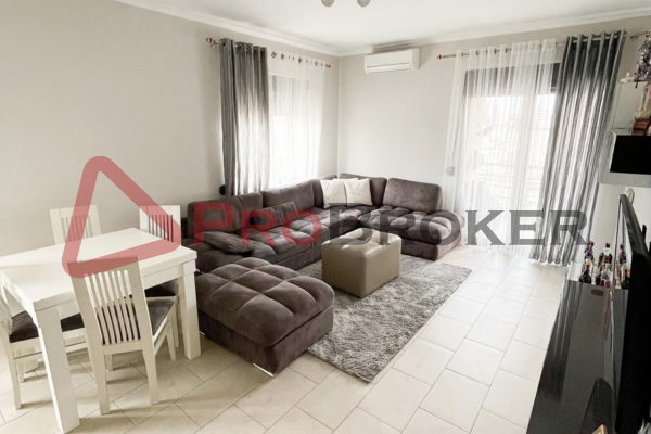 Apartament 2+1 | Me Qira | Rr. Sami Frasheri / Prane LSI