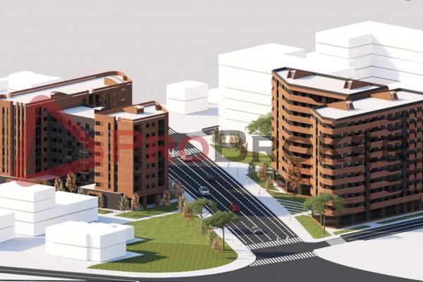 "Apartament 2+1 | Ne Shitje | Rr. Feizi Hizmo / Rezidenca ""OASIS"""