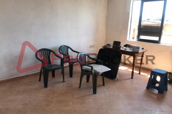 Apartament 1+1 | Ne Shitje | Rr. Riza Cuka / Laprake