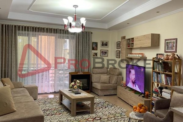 Apartament 2+1 | Ne Shitje | Rr. 4 Deshmoret / Gjimnazi Partizani