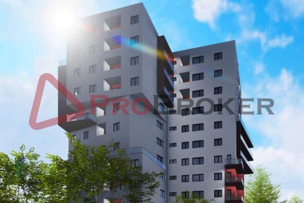 Apartament 2+1 | Ne Shitje | Rr. Aleksander Moisiu / Kinostudio