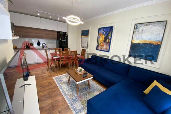 Apartament 2+1 | Ne Shitje | Rr. Don Bosko / Prane Viva Market
