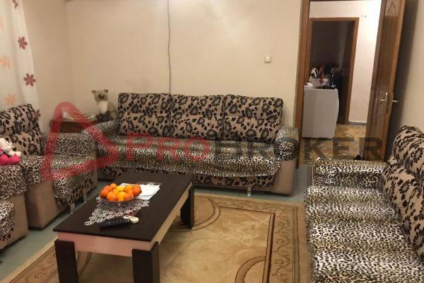 Apartament 2+1 | Ne Shitje | Rr. Margarita Tutulani / Prane Rruges Kosovareve