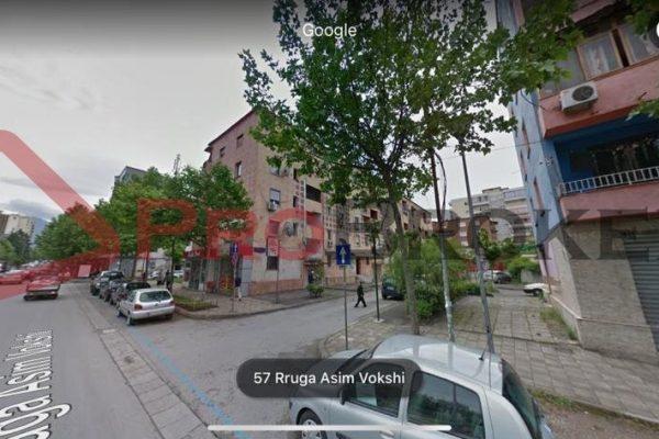 "Apartament 2+1 | Ne Shitje | Rr. Asim Vokshi / Prane ""Harry Fultz"""