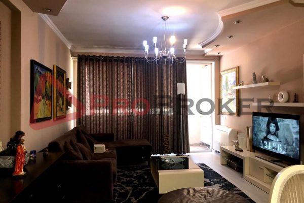 "Apartament 2+1 | Ne Shitje | Rr.Medar Shtylla / Tek  ""Kika 1"""