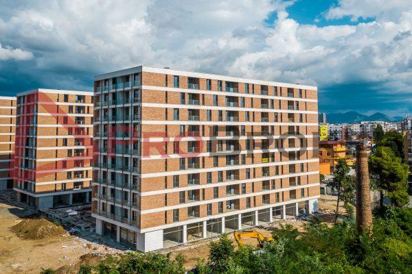 "Apartament 2+1 | Ne Shitje |  Don Bosko / Kompleksi ""Fiori Di Bosco"""