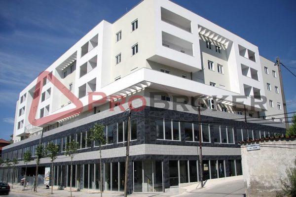 Apartament 2+1 | Ne Shitje | Rr. Shemsi Haka / Ali Demi