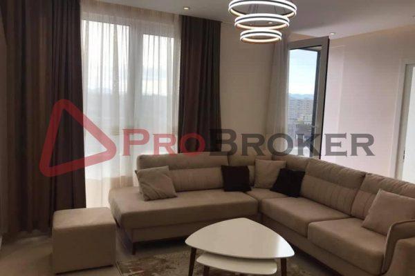 "Apartament 2+1 | Me Qira | Fusha e Aviacionit / Rezidenca ""TURDIU"""