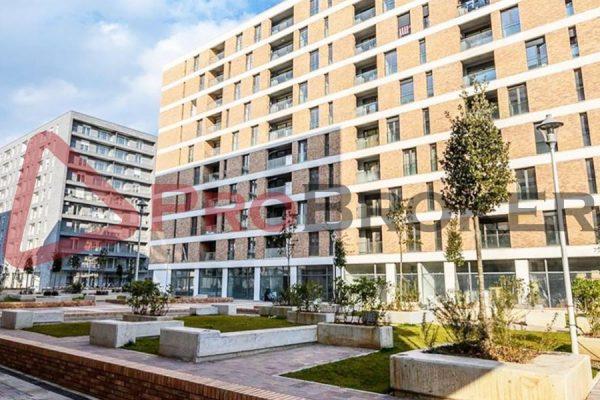 "Apartament 2+1 | Ne Shitje | Rr. Don Bosko / Kompleksi ""Fiori Di Bosco"""