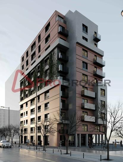 Apartament 2+1 | Ne Shitje | Rr. Hoxha Vokrri / Pazari i Ri