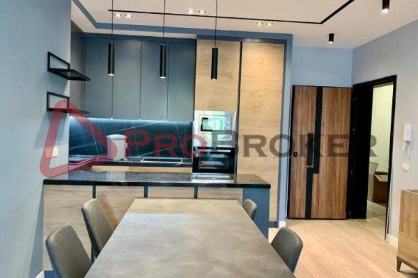 Apartament 2+1 | Me Qira | Rruga e Kosovareve / Prane Nobis