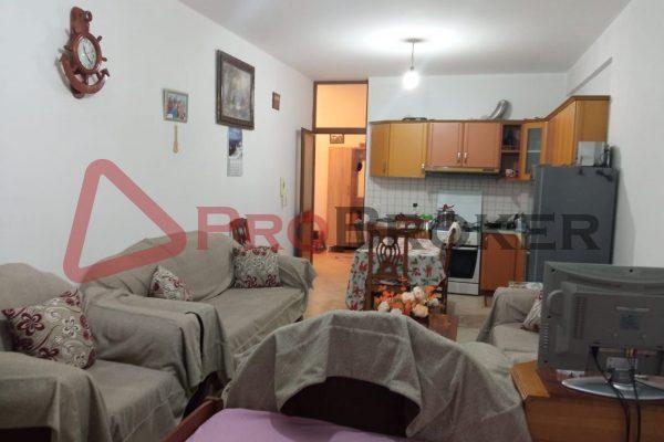 Apartament 1+1 | Ne Shitje | Rr. Kastriotet / Casa Italia