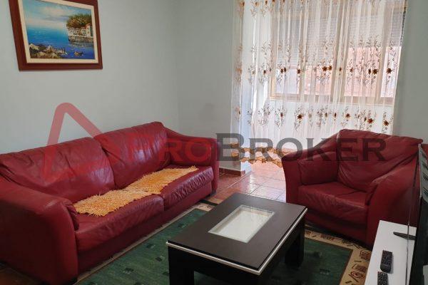 Apartament 2+1 | Me Qira | Vasil Shanto / Rr. Mihal Popi