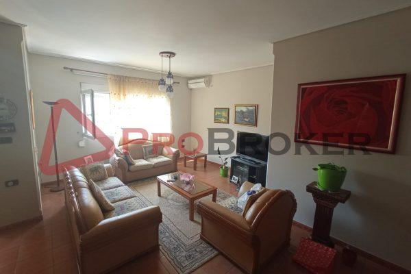 Apartament 3+1 | Ne Shitje | Komuna e Parisit / Rr.Medar Shtylla