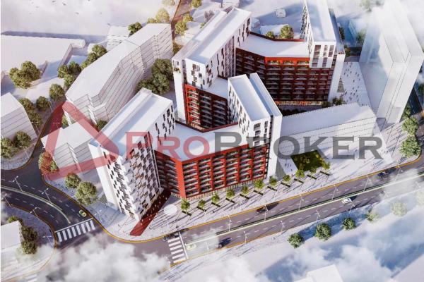 Apartament 2+1 | Ne Shitje | Rr. Dibres / Farmacia 10 – Arlis Ndertim