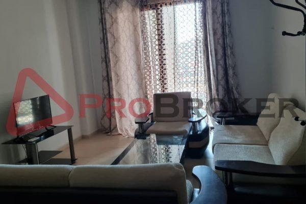 Apartament 2+1 | Me Qira | Pallati me Shigjeta / Fabrika Birres