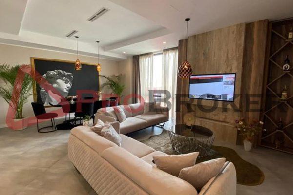 "Apartament 2+1 | Me Qira | Rr. Elbasanit / ""Park Gate"""