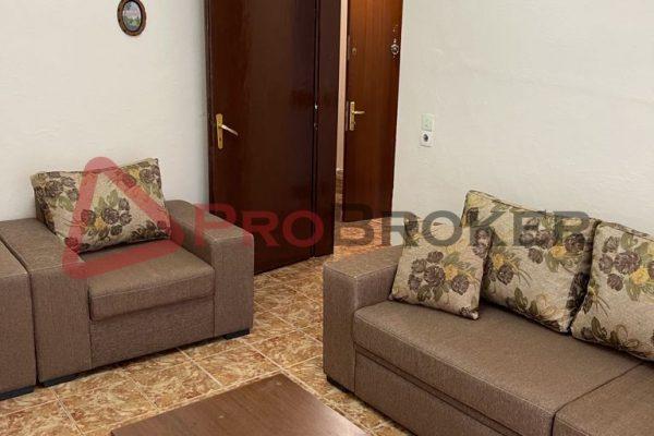 "Apartament 2+1 | Me Qira | Rruga e Durresit / ""Zogu i Zi"""
