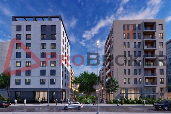 Apartament 1+1 | Ne Shitje | Laprake / Prane Casa Italia