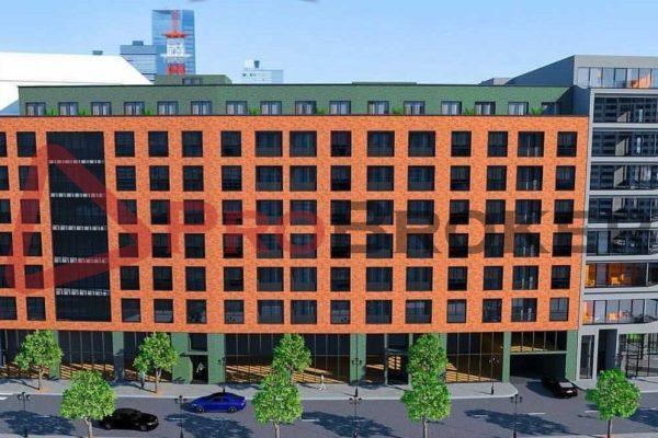 Apartament 1+1 | Ne Shitje | Bulevardi i Ri / Prane Ish Stacionit Te Trenit